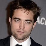 Robert Pattinson habría sido el elegido original para el rol de Christian Grey