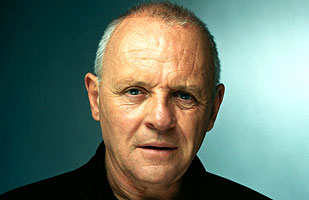 Anthony Hopkins Breaking Bad