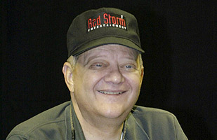 Tom Clancy Muere