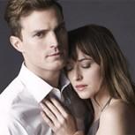 """""""50 Sombras de Grey"""": Primeras fotos de los personajes"""