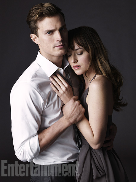 50 Sombras Grey