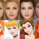 ¿Cómo serían los personajes de Disney si fueran de carne y hueso? Artista digital los recreó