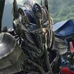 Transformers 4: Estrenan espectacular tráiler