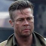 """Tráiler de """"Fury"""": Película de Brad Pitt muestra interesante y comentado adelanto"""