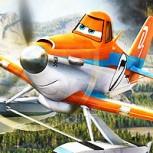 """""""Aviones: Equipo de Rescate"""", un buen panorama para vacaciones"""