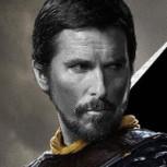 Christian Bale es el nuevo Moisés, pósters exclusivos