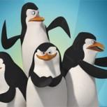 """Los """"Pingüinos de Madagascar"""" logran su propia película"""