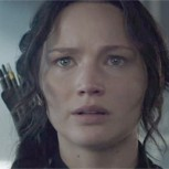 """Trailer de """"Los Juegos del Hambre: Sinsajo (1)"""", Katnis como símbolo de la revolución"""