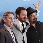 Patricio Guzmán y Pablo Larraín: Su exitoso paso por la Berlinale 2015