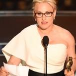 Patricia Arquette en el Oscar: Discurso sobre igualdad de sueldos para mujeres dispara el debate