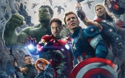 Avengers 2: Lanzan primeros posters oficiales de la esperada película