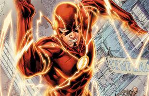 """""""The Flash"""" y """"La Mujer Maravilla"""": Cambios y adelantos"""