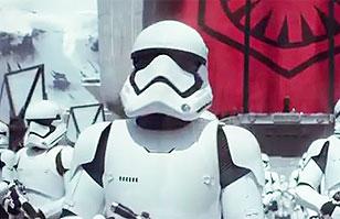 Nuevo trailer de Star Wars causa locura entre fans con sorpresivo final