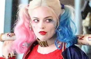 Escuadr n suicida qui n es qui n en este espectacular for Harley quinn quien es