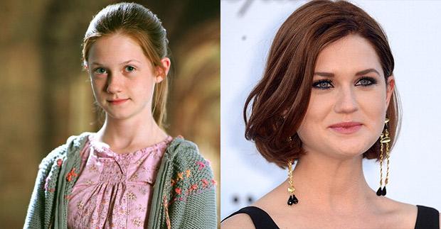 El increíble cambio físico de los actores de \'Harry Potter\' | Ecuavisa