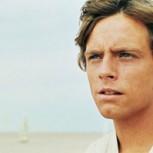 """Así lucirá Luke Skywalker en """"Star Wars: El Despertar de la Fuerza"""": Primera imagen"""