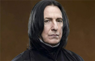 Murió Alan Rickman: Impacto en el mundo del cine por muerte del recorddado Severus Snape