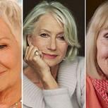 Judi Dench, Helen Mirren y Diana Rigg desnudas: Desconocidas fotos de fines de los 60