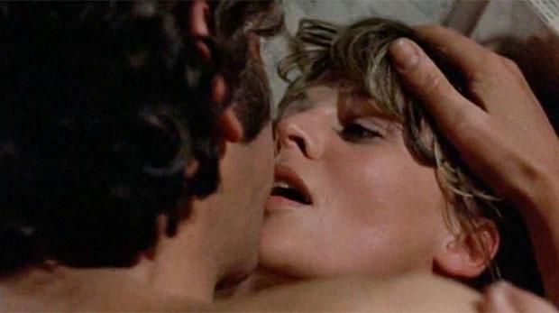 Escenas de sexo meester Leighton