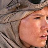 """10 escenas eliminadas de """"Star Wars: El Despertar de la Fuerza"""""""