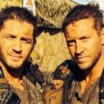 ¿Quiénes son los dobles de las estrellas del cine y las series? Estos parecidos realmente te van sorprender