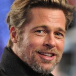 Brad Pitt héroe en la vida real: salvó a una niña de ser aplastada por una turba