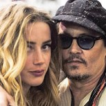Video muestra a Johnny Depp ebrio y reaccionando con violencia contra Amber Heard