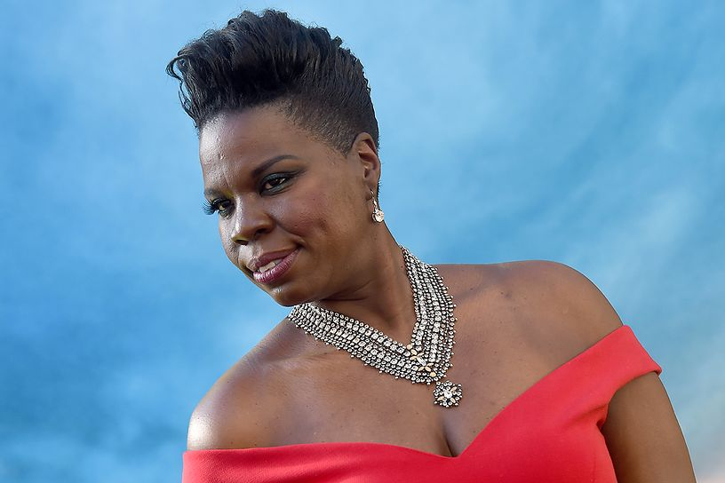 Fotos de Leslie Jones desnuda