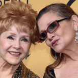Murió Debbie Reynolds a los 84 años, madre de Carrie Fisher: Hollywood de luto