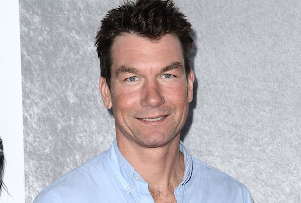 Jerry O'Connell / TVLine