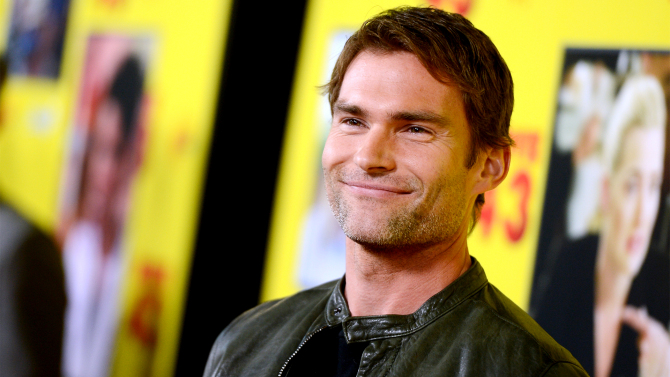 Seann William Scott / Variety