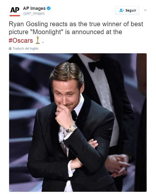ryan-gosling-reaccion-oscars-lalaland