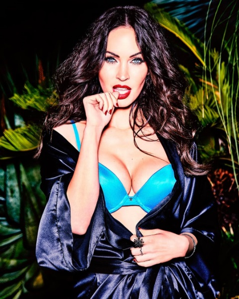 megan-fox-lenceria-3