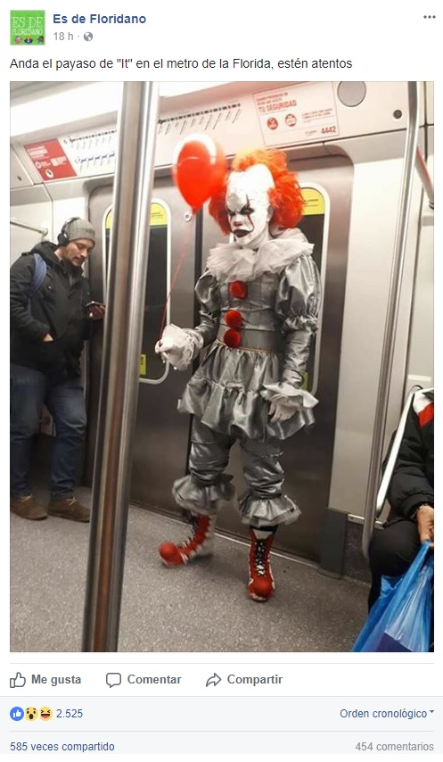 payaso-it-metro-santiago
