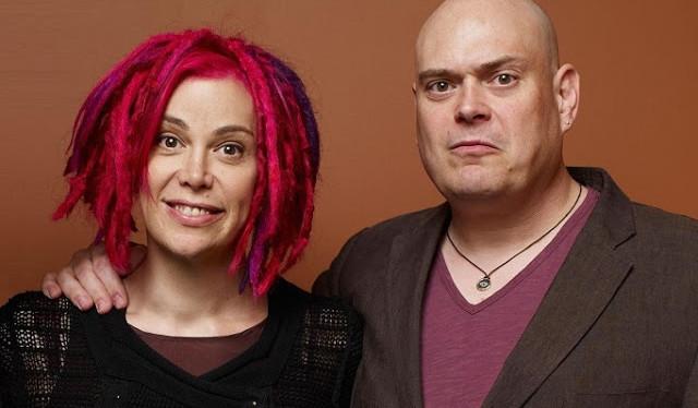 La fascinante historia sobre la transexualidad de las hermanas Wachoswki, directoras de 'The Matrix'