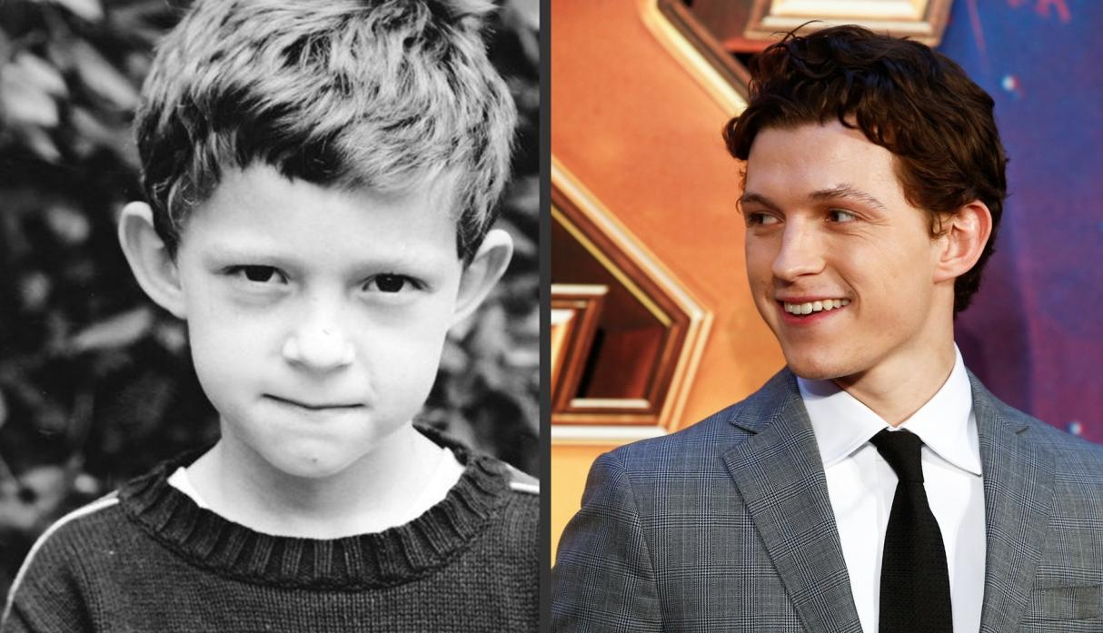 avengers-actores-tom-holland