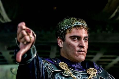 errores historicos gladiador