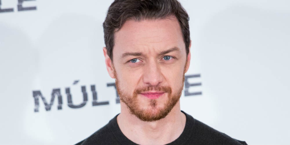it bill denbrough James McAvoy