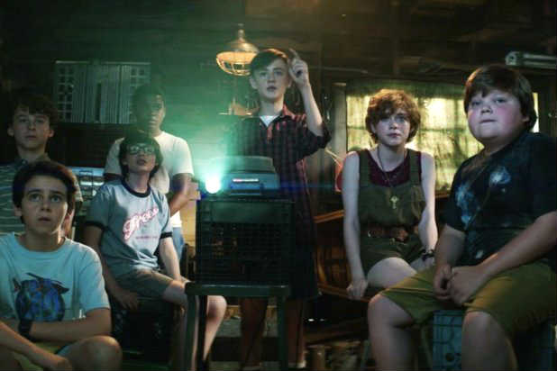 El Club de los Perdedores de It (2017)