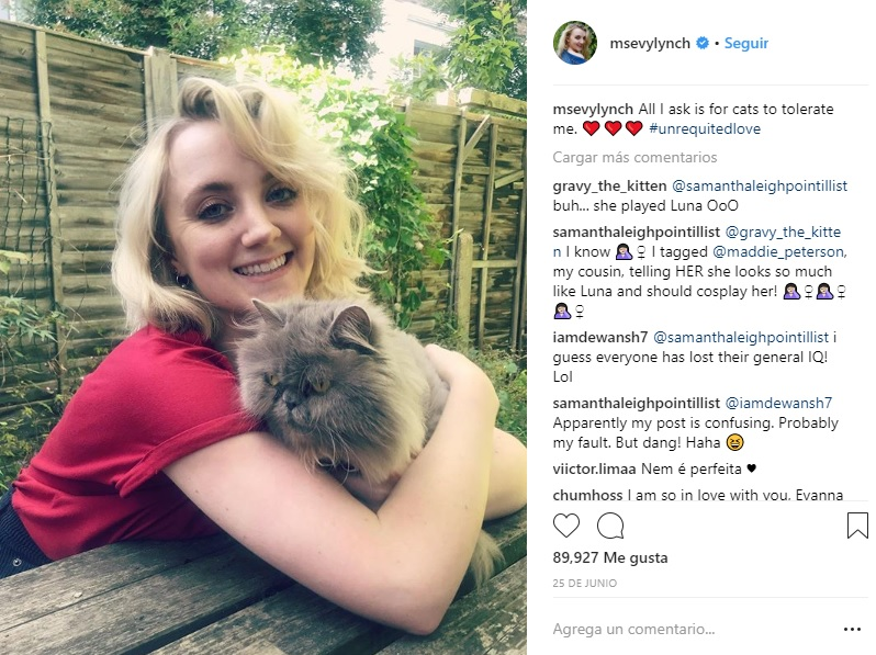 evanna lynch luna lovegood 2018 1