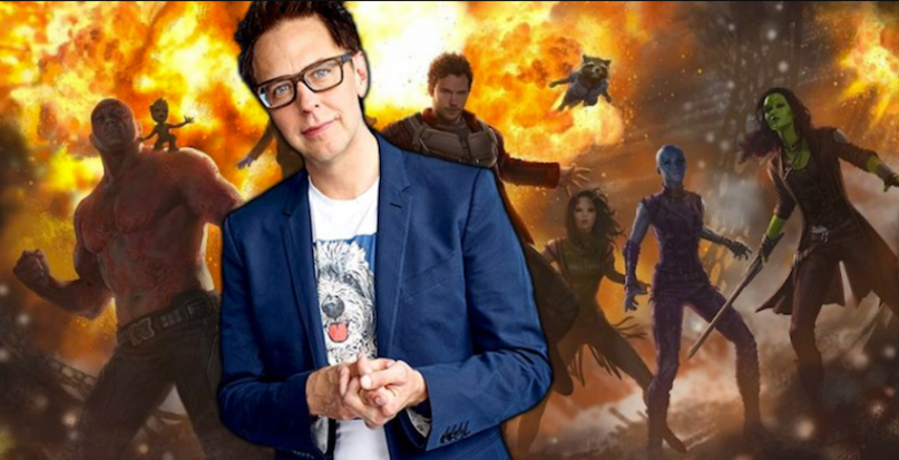james-gunn-disney1