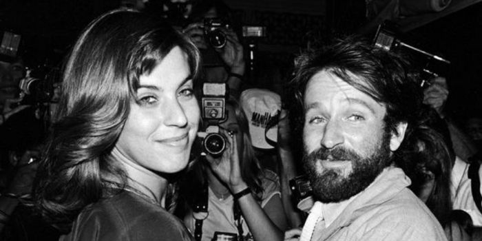 robin williams valerie velardi