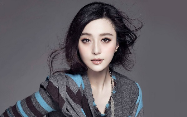 Fan BingBing actriz china