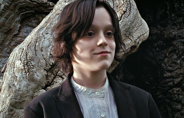 harry-potter- severus snape actor joven