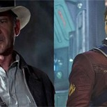 ¿Chris Pratt podría ser Indiana Jones? Esto dijo Harrison Ford sobre un posible reemplazo