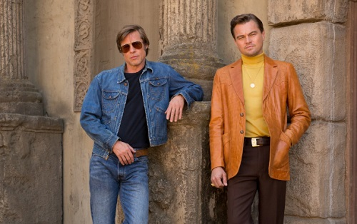 once upon a time in hollywood peliculas mas esperadas de 2019