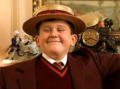 Dudley Dursley harry potter