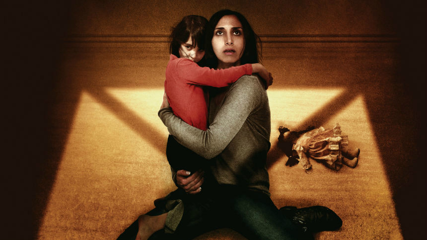 peliculas de terror recomendadas para ver en netflix under the shadow