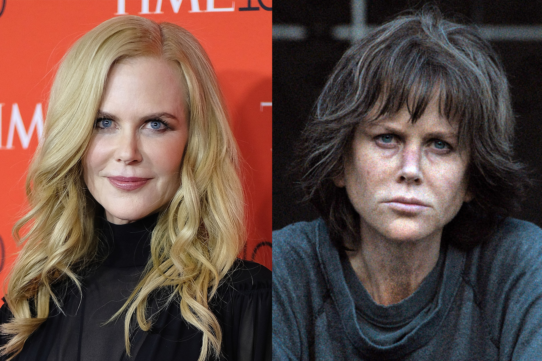 nicole kidman destroyer