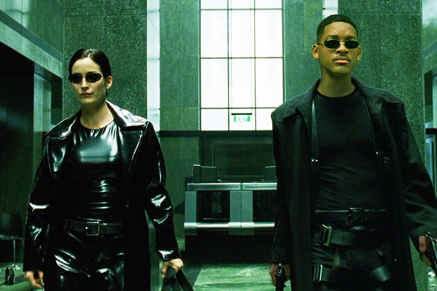 will-smith rechazo matrix